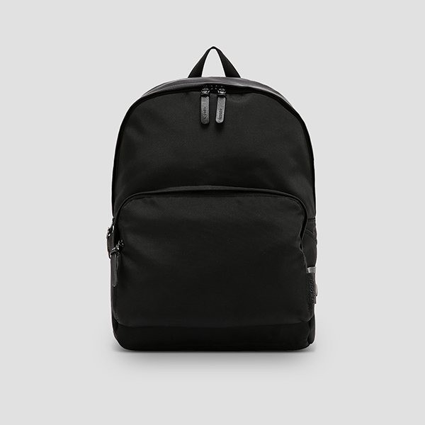 Ultra Backpack L Balistic Black
