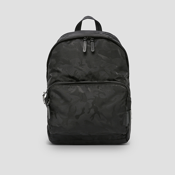 Ultra Backpack L Camouflage Black