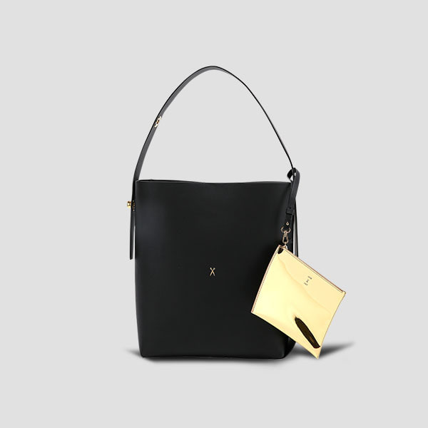 Joseph Shopper L Rich Black(E)